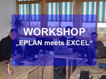 EPLAN-Workshop